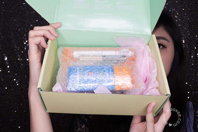 Unboxing Althea, Althea Korea Indonesia, Toko online Althea, Toko Online Shop Althea, Belanja Althea, Buka belanjaan althea, Althea Raya Haul, Unboxing Althea Raya Box