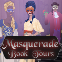 Masquerade Book Tours