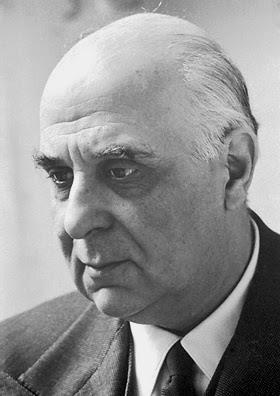 Σαν σήμερα το 1963 ο Γιώργος Σεφέρης τιμάται με το Νόμπελ Λογοτεχνίας.