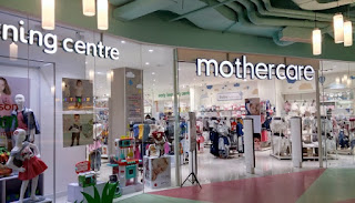 Mother Care Mall Paskal 23