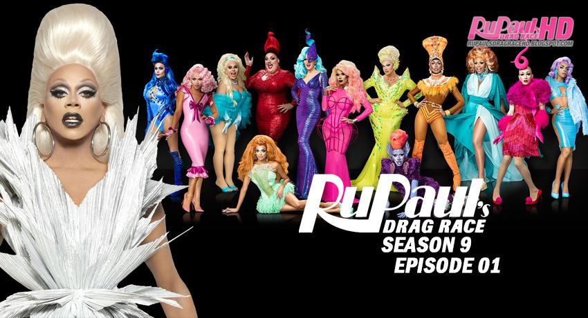 RupaulS Drag Race Season 9 Online