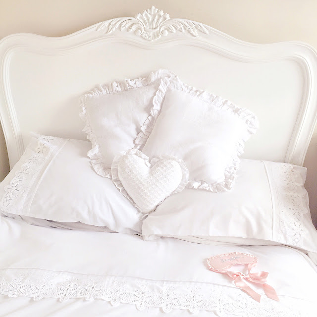 Bedroom Details, French Chateau Princess Bed | Love, Catherine