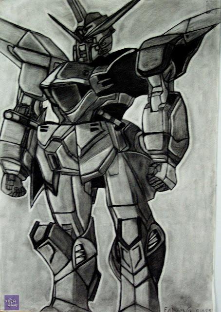 Gundam Justice