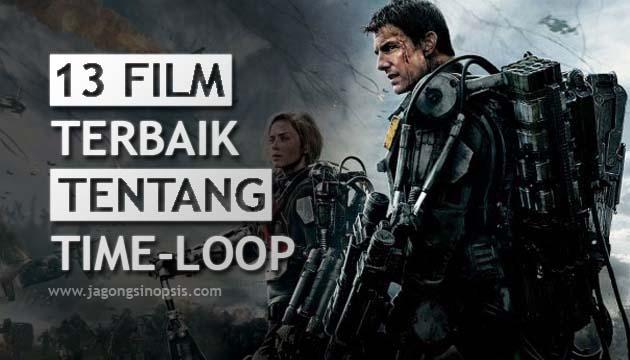 13 Film Membingungkan Tentang Putaran Waktu (Time-Loop)