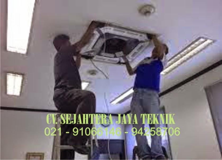 TUKANG SERVICE AC TANGERANG 0813-1418-1790 NUSA JAYA-KARAWACI