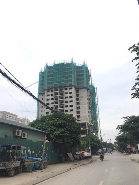 Điểm mặt những dự án sắp chào bán trên đường Nguyễn xiển