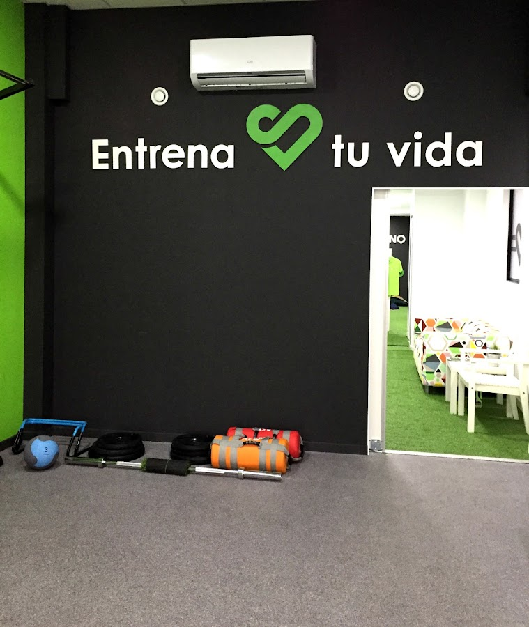 Fitness And Chicness-SanoCenter Granada-1