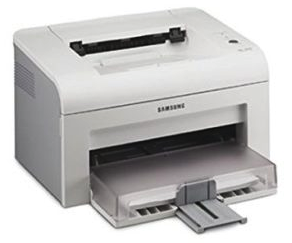 Samsung ML-2010P Printer Driver  for Windows