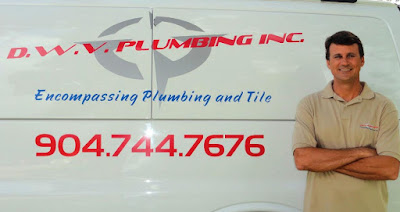 24 Hour Affordable Emergency Plumber Jacksonville FL Services