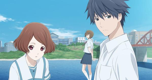 Sagrada Reset Anime