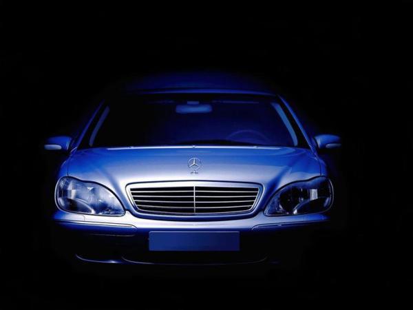 Fonds d'écrans Mercedes class c