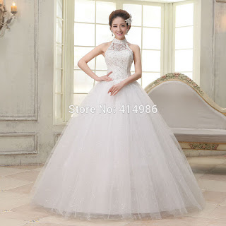 Chines Bride Dress