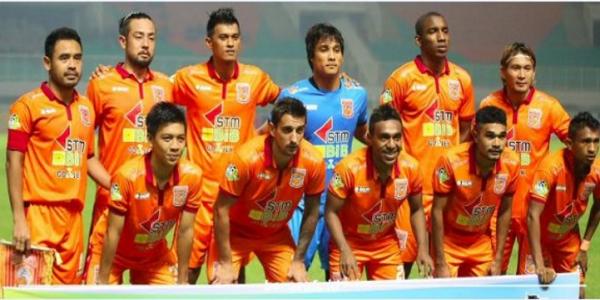 Borneo FC Habiskan Dana Ratusan Juta untuk Urus KITAS Pemain Asingnya