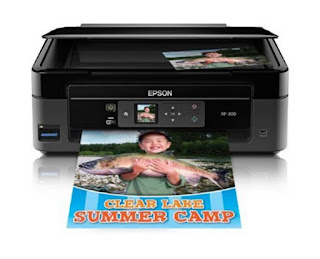 Epson Expression XP-300 Drivers Download