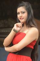 HeyAndhra Actress Shipra Sizzling in Red HeyAndhra.com