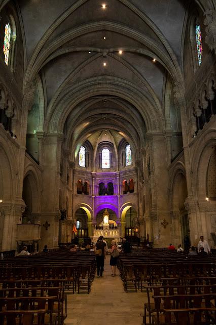 Cattedrale di Notre Dame e Saint Castor-Nimes