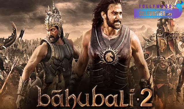 Baahubali 2 Listed In Top 5 Most Awaited Movies