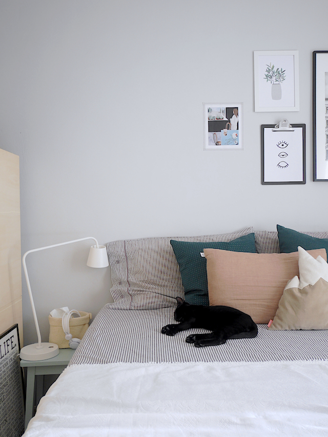 Appunti di casa new look per la mia camera da letto con - La mia camera ...