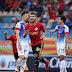 Ex-Flamengo e Fortaleza, Wellington Bruno marca e PTT Rayong goleia na segunda divisão da Tailândia