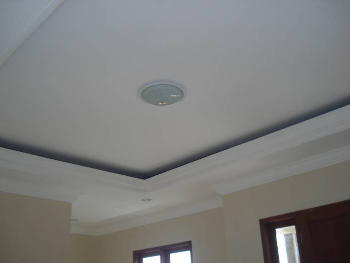 memasang plafon baja ringan pemasangan gypsum,sistem rangka gypsum: desember 2011