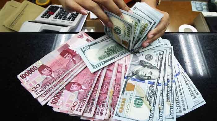 Indeks Dolar AS Menguat di Tengah Panasnya Politik Italia