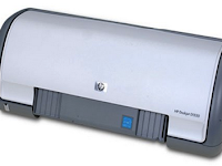 HP DeskJet D1520 Driver Windows/Mac