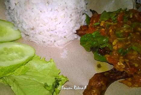 8 Mitos tentang Makanan di Indonesia