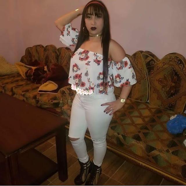 رقم نور بنت مطلقة من دبي للزواج