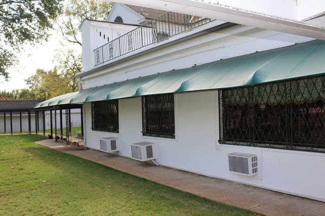 """Armand's Rancho Del Cielo: Elvis's Graceland """"Man-Cave"""""""