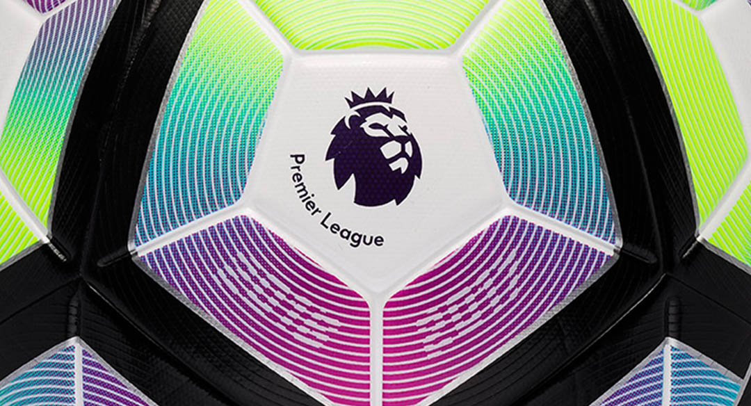 Nike Premier League 2016-2017 Ball Released - Leaked Soccer