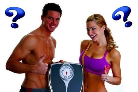 ¿Cómo ser disciplinado para bajar de peso?