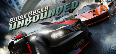 Ridge Racer Unbounded Bundle ElAmigos PC GAME
