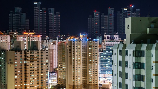 Jenis Apartemen di Ibu Kota Jakarta