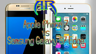 iphone7vsgaalxys7edge%25281%2529 Apple iPhone 7 vs Samsung Galaxy S7 Edge: Clash of the Titans Root