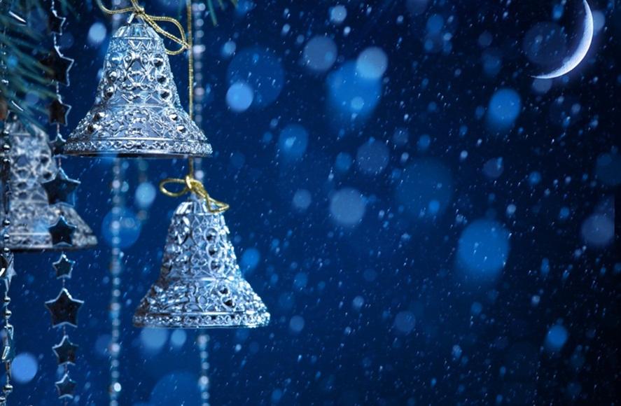 Christmas Bell Pics