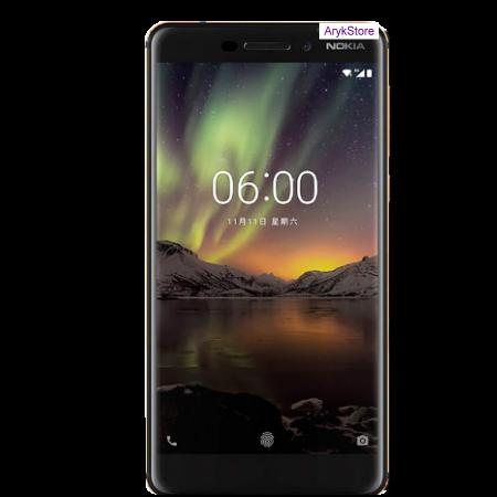 Nokia6.1