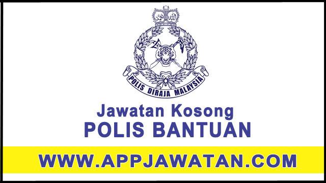 Jawatan kosong terkini di Polis Bantuan di Kuala Lumpur