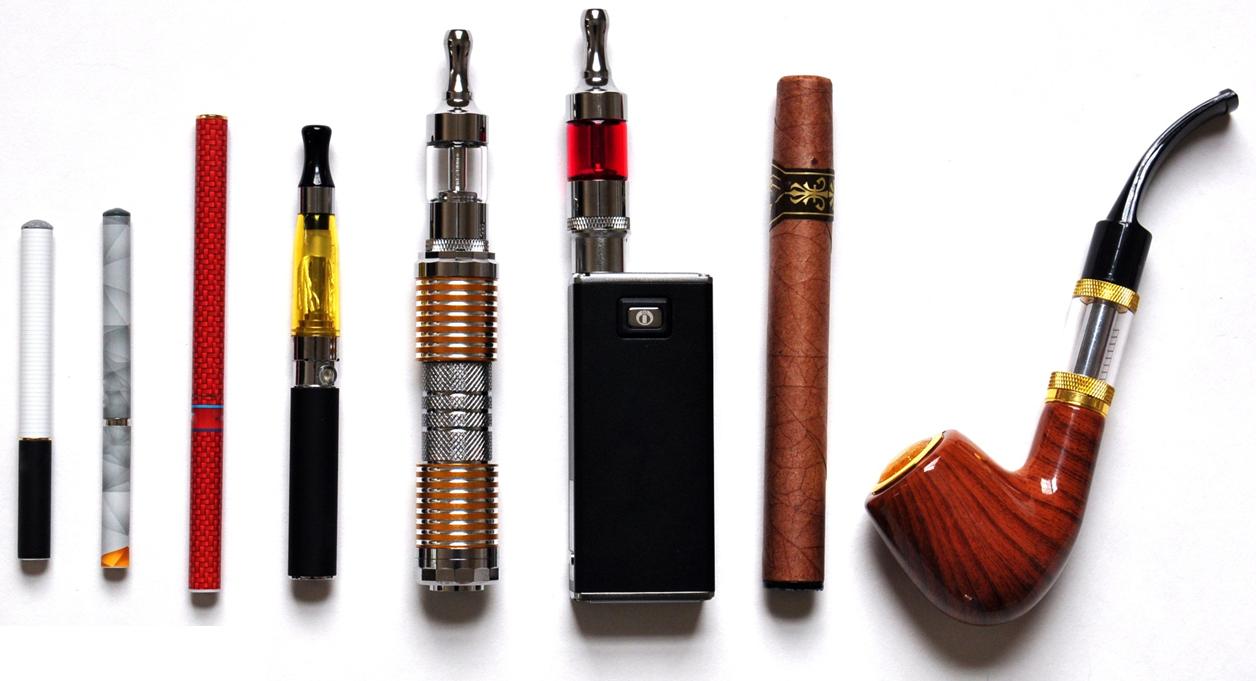 Where To Buy Electronic Cigarettes (E-Cig) In Saudi Arabia - Expat Guide