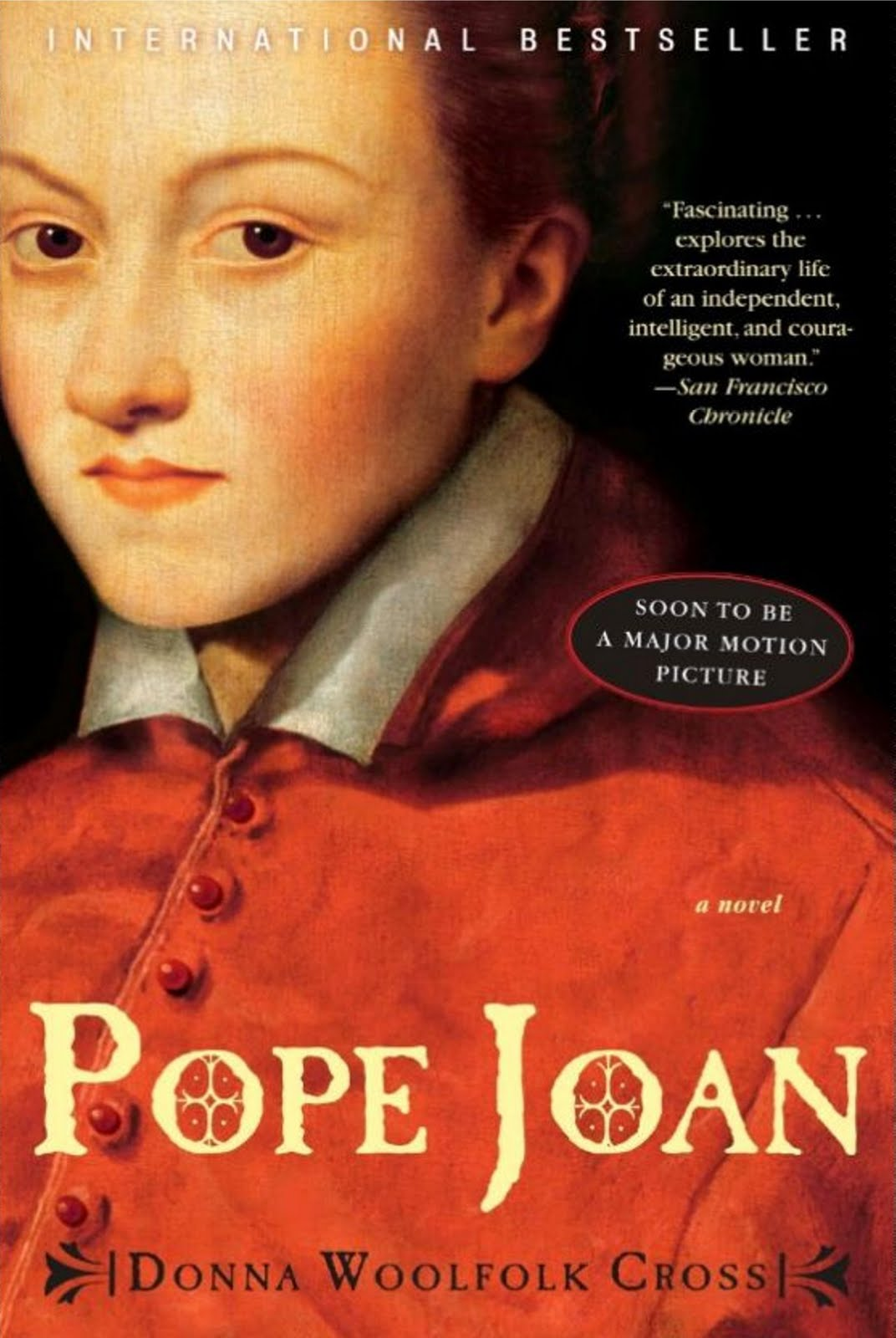 Pope Joan Summary & Study Guide