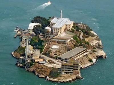 Philippine Alcatraz