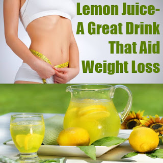 Benefits Of Lemon For Diet