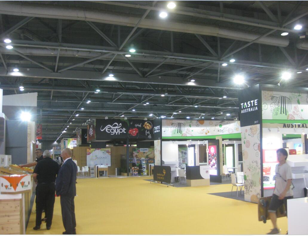 Exhibition Booth Contractor Hong Kong : Yoho expo booth contractor in china hongkong exhibition booth