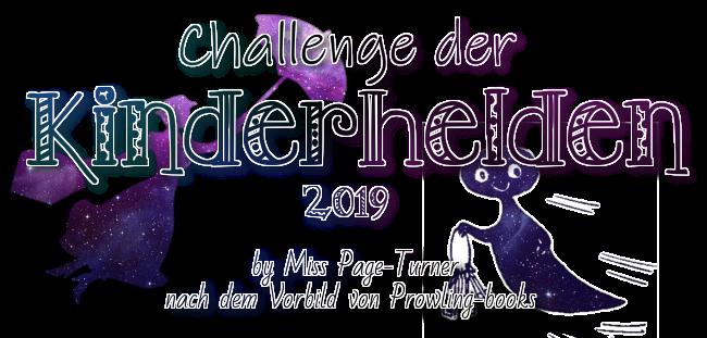 Challenge der Kinderhelden 2019: Aufgaben Mai