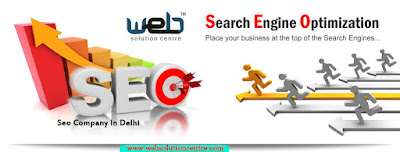 Search Engine Optimization In Delhi