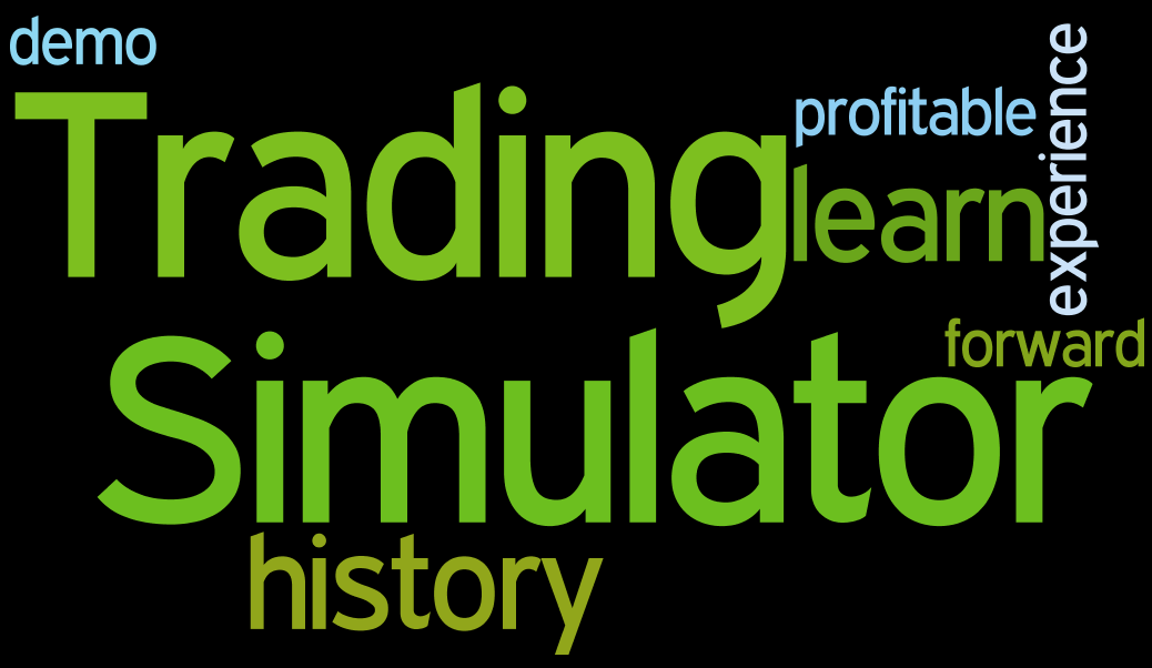 trading simulator wordle