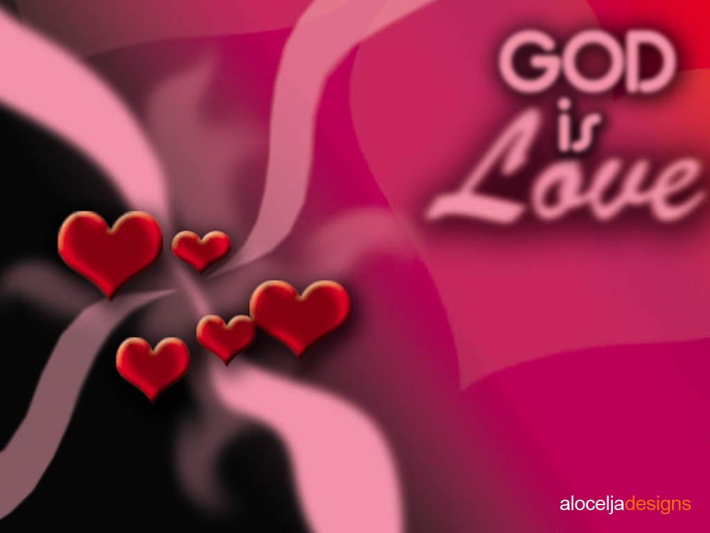 God Is Love Wallpaper Hd : Wallpaper Gallery: Love Wallpaper - 13
