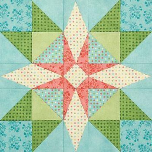 Spring Blossom - Free Pattern