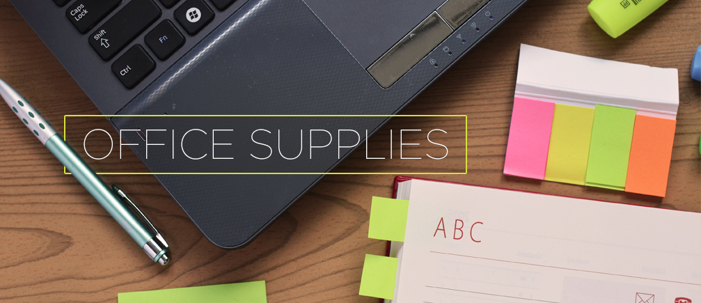 Office Supplies Trends What Are