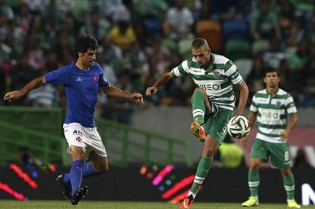 Assistir Sporting x Belenenses AO VIVO Grátis em HD 07/05/2017