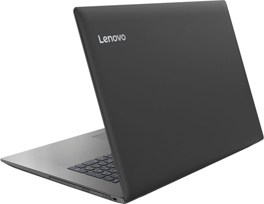 Lenovo Ideapad 330: panel Full HD IPS de 17.3'' + procesador Core i7 + gráfica GeForce GTX 1050